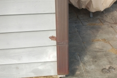 copper gutter 2