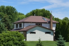 12 Metal Shingle Roof_ 485 Kildare Ave._ Gilberts 1