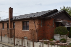 Metal Shingle Roof_ 10808 S Morgan St_ Chicago