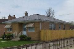 Metal Shingle Roof_ 10814 S Morgan_ Chicago