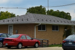 Metal Shingle Roof_ 111 E. McKinley Rd._ Ottawa
