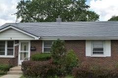 Metal Shingle Roof_ 11358 S. Nashville_ Worth 1