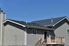 Metal Shingle Roof_ 16723 W. Apache Rd._ Lockport