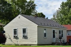 Metal Shingle Roof_ 209 Cotton Ave._ DeKalb