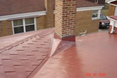 Metal Shingle Roof_ Chicago 3