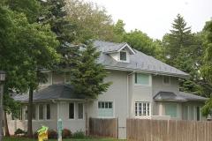 Metal Slate Roof_ 449 S. Stone Ave._ La Grange 2