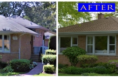 04 Asphalt Shingle Roof_ 8706 Avers Ave._ Skokie before after