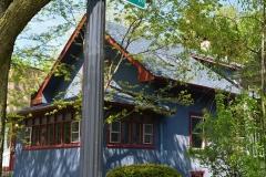Asphalt Shingle Roof_ 1025 Sherman Ave._ Evanston