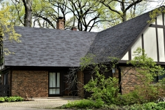 Asphalt Shingle Roof_ 130 Prairie Ave._ Wilmette