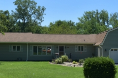Asphalt Shingle Roof_ 9431 W. 85th Ave._ Schereville_ IN