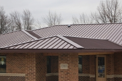 Metal Panel Roof_ 15665 W. 139th St._ Homer Glen 3