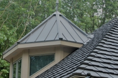 Metal Panel Roof_ 25 East Timberlake Tr._ Oswego 3