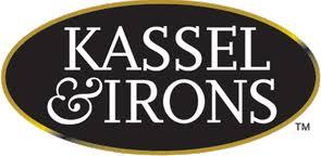 Kassel   Irons Logo - 'Old-World' Craftsmanship