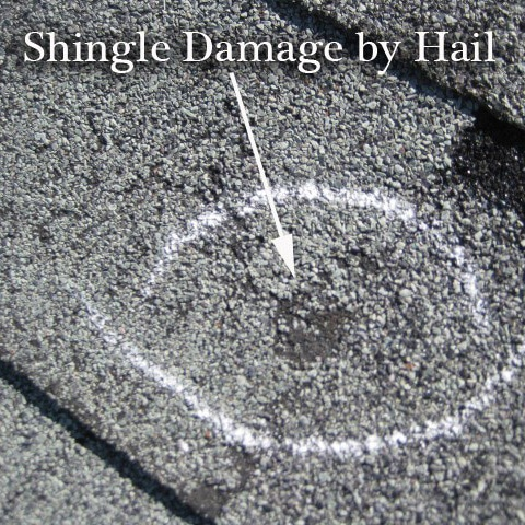 Storm Amp Hail Damage Roofing Siding Best 4 U Chicago