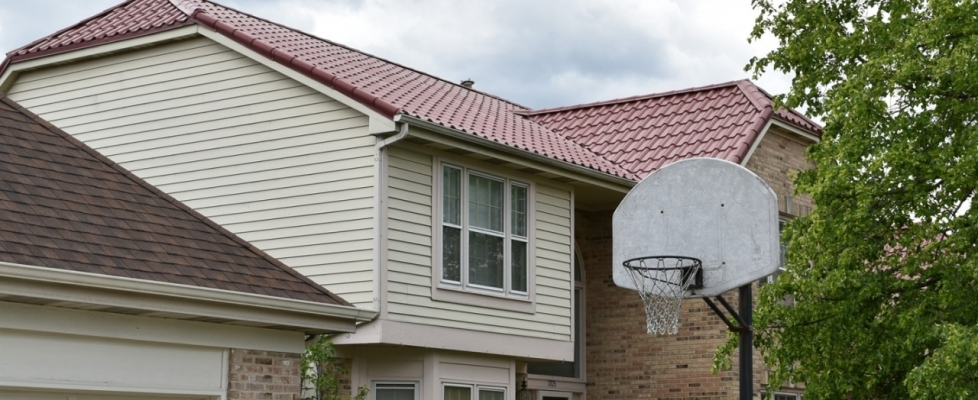 Tile Roofing In Illinois Does Have Options